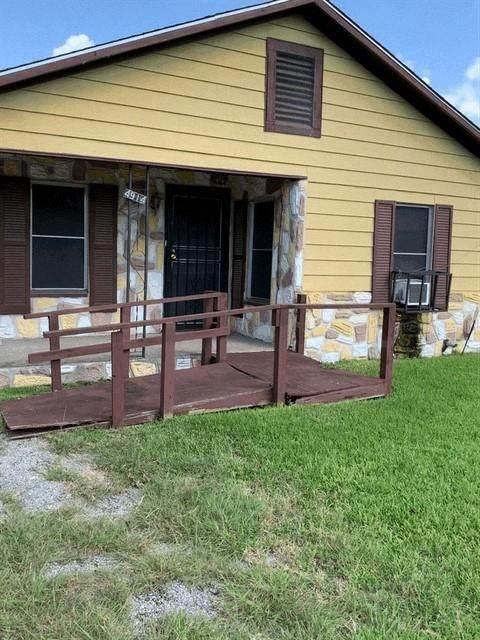 4914 Lavender Street, Houston, TX 77026 (MLS #91826091) :: Texas Home Shop Realty