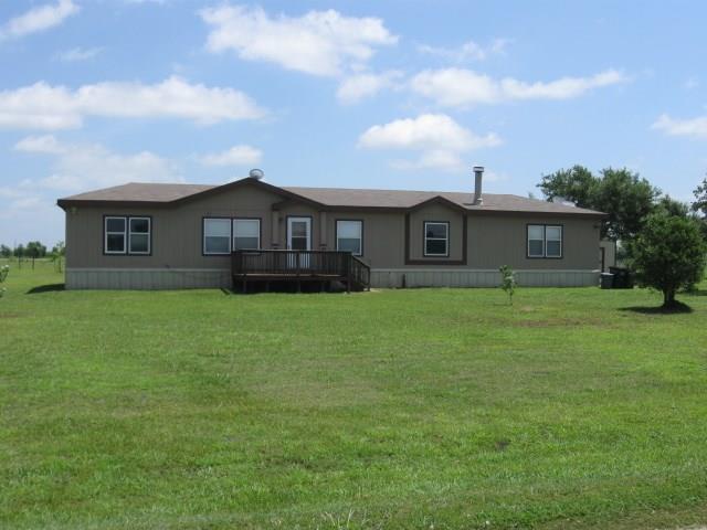 206 Boone Circle, East Bernard, TX 77435 (MLS #91863283) :: The Queen Team