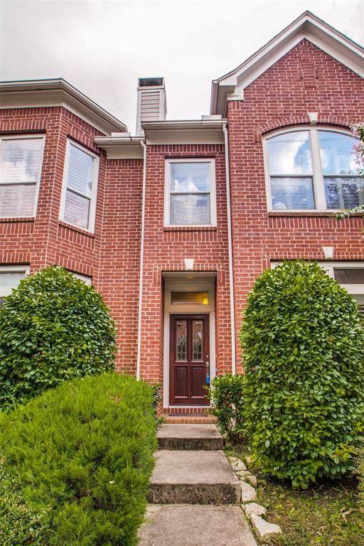 2905 W Dallas Street, Houston, TX 77019 (MLS #91935255) :: Giorgi Real Estate Group