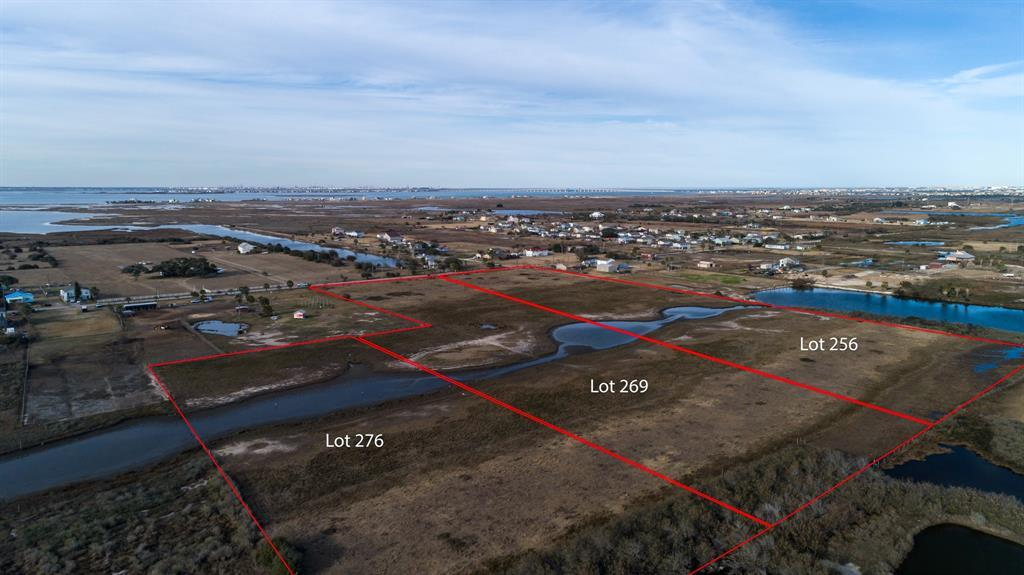 Lot 276 Ostermeyer Rd - Photo 1
