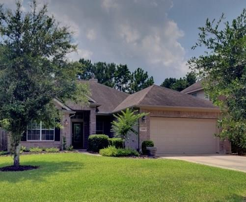 20181 Southwood Oaks Drive, Porter, TX 77365 (MLS #91960789) :: The Home Branch