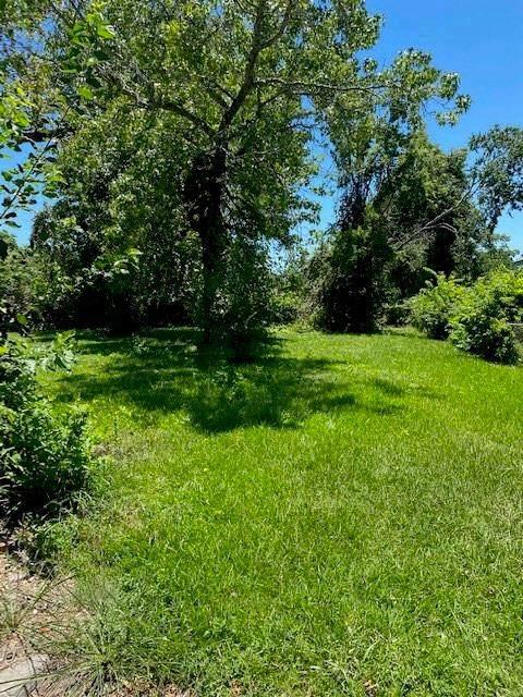 1320 E 35th Street E, Houston, TX 77022 (MLS #91961689) :: Green Residential