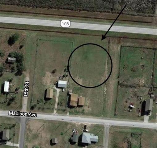 0000 Loop 108, Port Bolivar, TX 77650 (MLS #91986910) :: The Queen Team