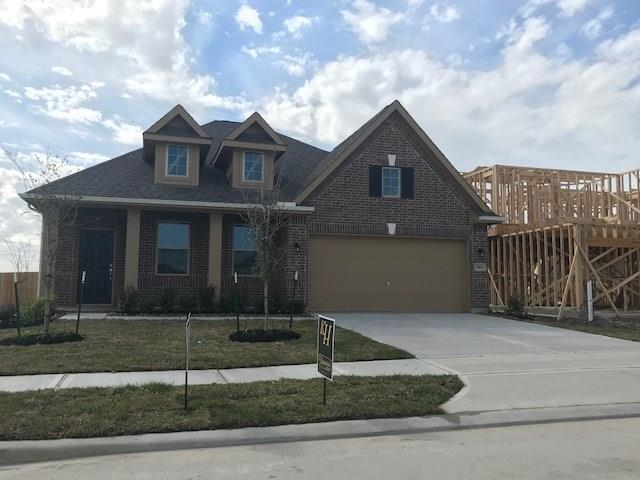 15103 Rainy Morning Drive, Humble, TX 77346 (MLS #92014663) :: Texas Home Shop Realty