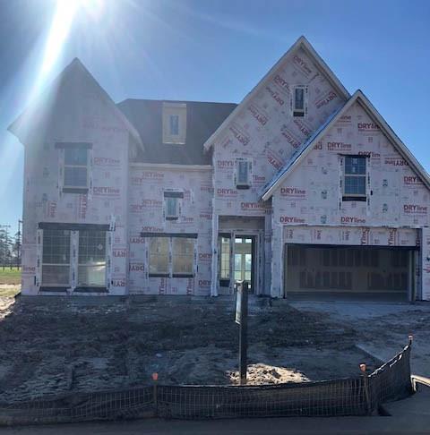 25223 Azel Shore Court, Porter, TX 77365 (MLS #92073637) :: Texas Home Shop Realty