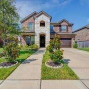 2214 Hidden Meadow Lane, Houston, TX 77089 (MLS #92126770) :: The Sansone Group