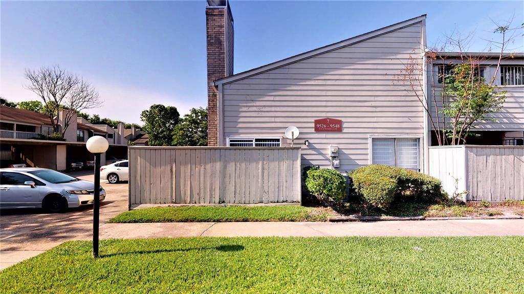 9548 Pagewood Lane - Photo 1
