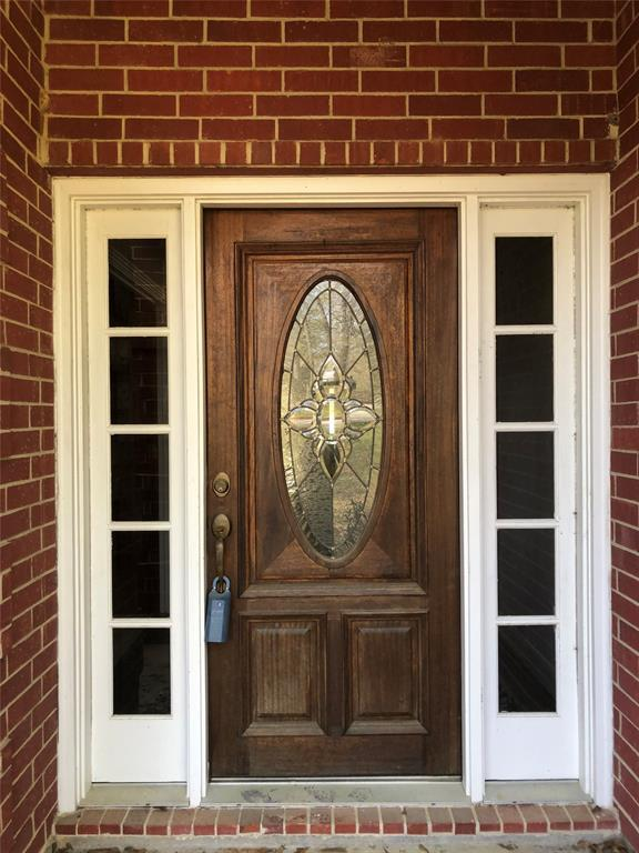 870 Overbrook Drive, Huntsville, TX 77340 (MLS #92306533) :: Caskey Realty