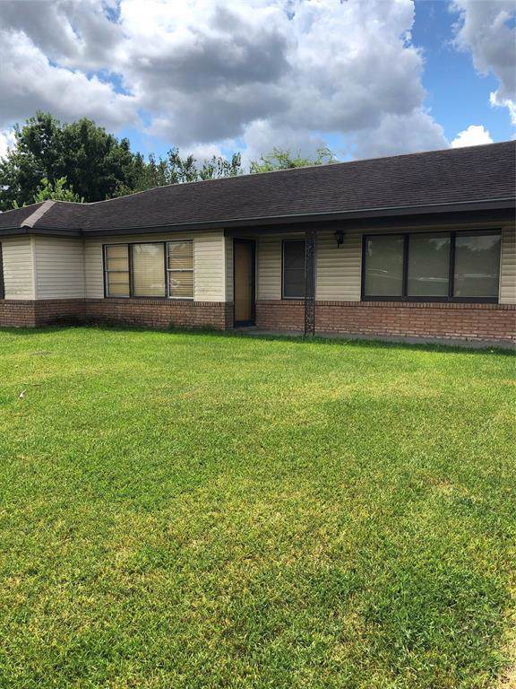 1434 Shawnee Street, Houston, TX 77034 (MLS #92329138) :: The Heyl Group at Keller Williams