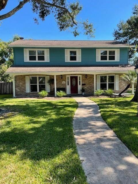 18507 Kingstown Court, Houston, TX 77058 (MLS #92366519) :: Christy Buck Team