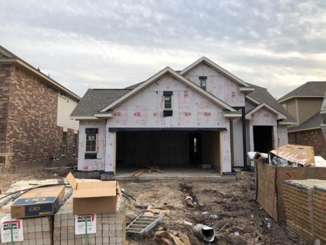 16927 Audrey Arbor Way, Richmond, TX 77407 (MLS #92367476) :: Giorgi Real Estate Group