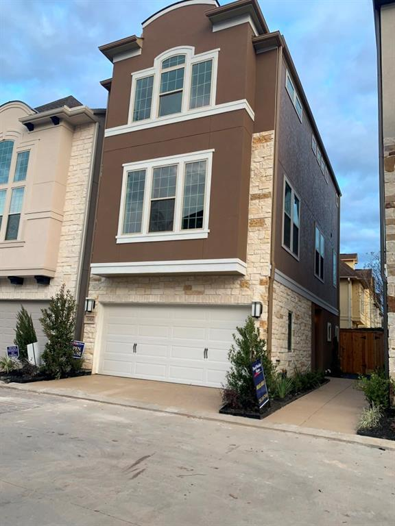 11024 Ayrshire Park Lane, Houston, TX 77043 (MLS #92400148) :: The Bly Team