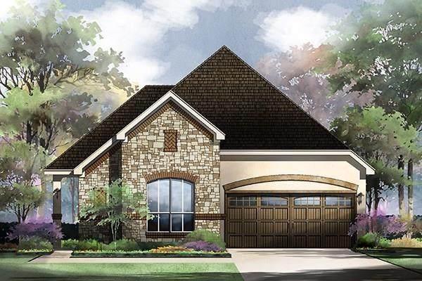 11414 Finavon Lane, Richmond, TX 77407 (MLS #92423215) :: Connect Realty