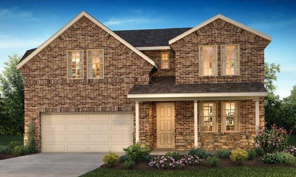 22127 Volante Drive, Spring, TX 77386 (MLS #92440635) :: The Home Branch