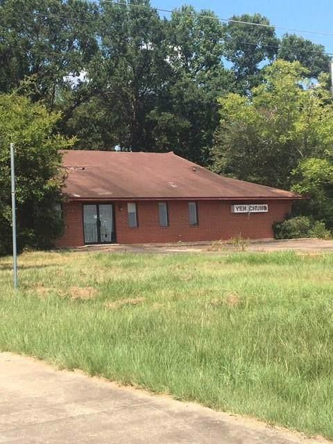 4392 Us Highway 190 W, Livingston, TX 77351 (MLS #92468709) :: The Jill Smith Team