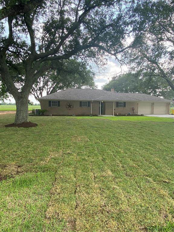 3620 Reeh Road, Needville, TX 77461 (MLS #92530979) :: Rachel Lee Realtor