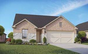 3818 W Vicksburg Estates Drive, Missouri City, TX 77459 (MLS #92557286) :: The Heyl Group at Keller Williams