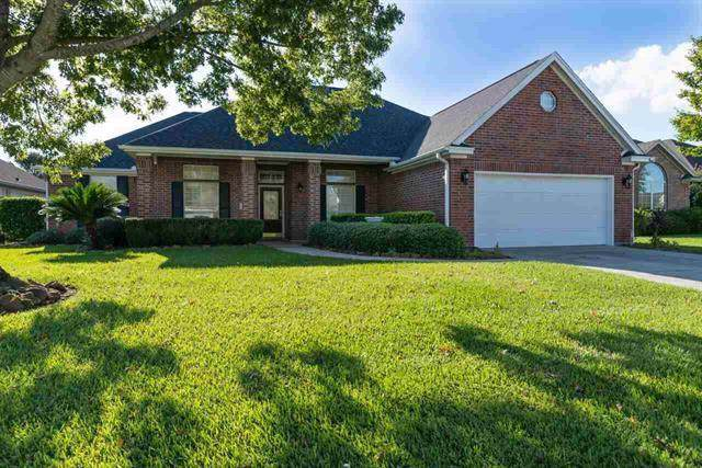 3525 Charleston Lane, Beaumont, TX 77706 (MLS #925597) :: Texas Home Shop Realty