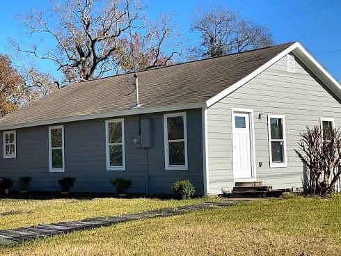 803 Massey Tompkins Road, Baytown, TX 77521 (MLS #92643501) :: The Jill Smith Team