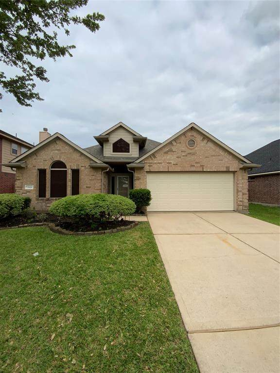 13926 Fayridge Drive, Houston, TX 77048 (MLS #92669899) :: The Parodi Team at Realty Associates