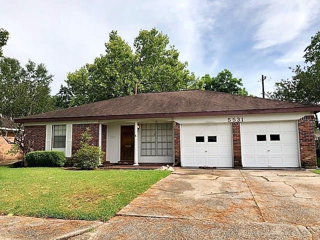 5531 Ariel Street, Houston, TX 77096 (MLS #92679736) :: Giorgi Real Estate Group