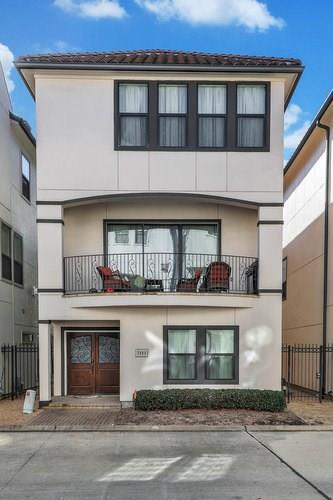 7211 Laguna Villas, Houston, TX 77036 (MLS #92693963) :: Fairwater Westmont Real Estate