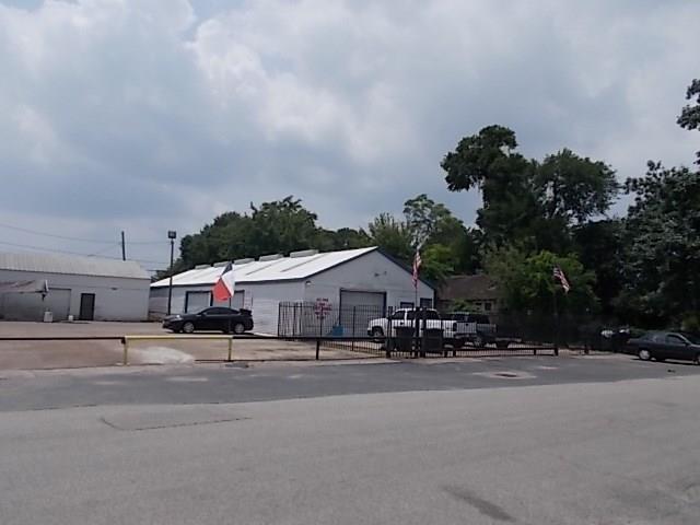 708 W 21 St, Houston, TX 77008 (MLS #92760315) :: Texas Home Shop Realty