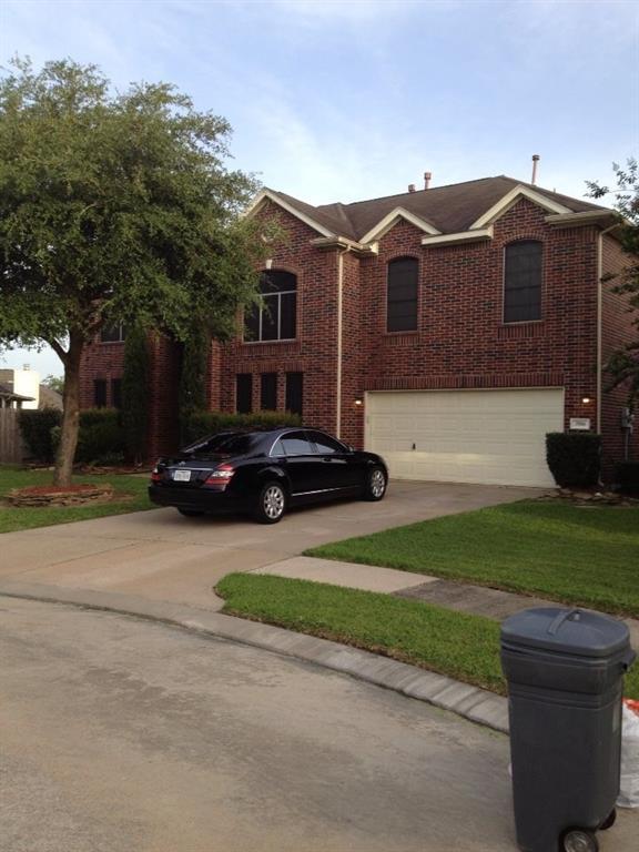 3906 Dawn Rise Court, Fresno, TX 77545 (MLS #92798339) :: Texas Home Shop Realty