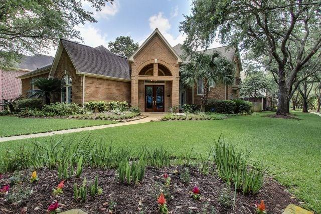 3902 Wood Park, Sugar Land, TX 77479 (MLS #92854855) :: Texas Home Shop Realty
