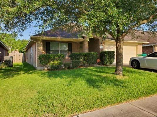 18115 Pagemill Point Lane, Humble, TX 77346 (MLS #92879568) :: Rachel Lee Realtor
