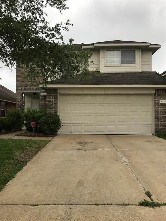 14119 Noahs Landing Lane, Houston, TX 77047 (MLS #92890181) :: Michele Harmon Team