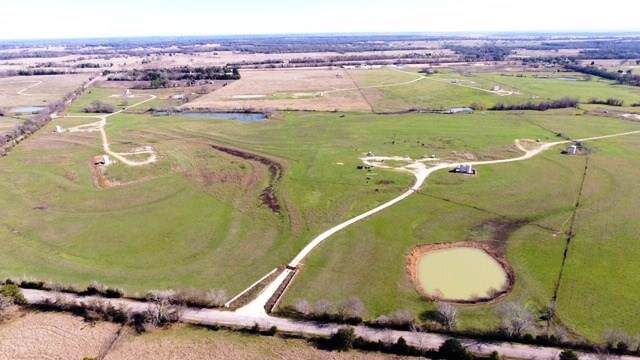 TBD County Rd 750, Donie, TX 75838 (MLS #92935234) :: The SOLD by George Team