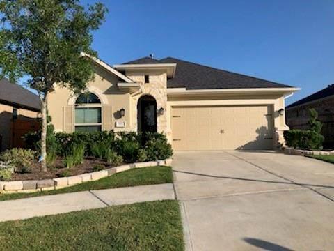 29023 Coffee Mill Lane, Fulshear, TX 77441 (MLS #93005625) :: The Property Guys