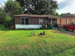6214 Octavia Street, Houston, TX 77026 (MLS #93048058) :: Texas Home Shop Realty