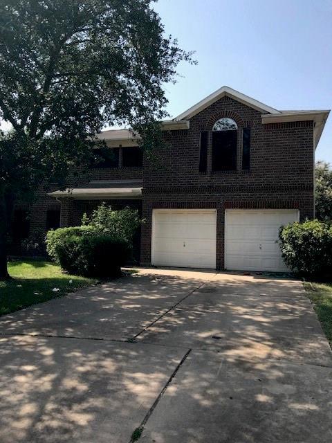 20814 Camphor Tree Dr Drive, Katy, TX 77449 (MLS #93051265) :: Giorgi Real Estate Group