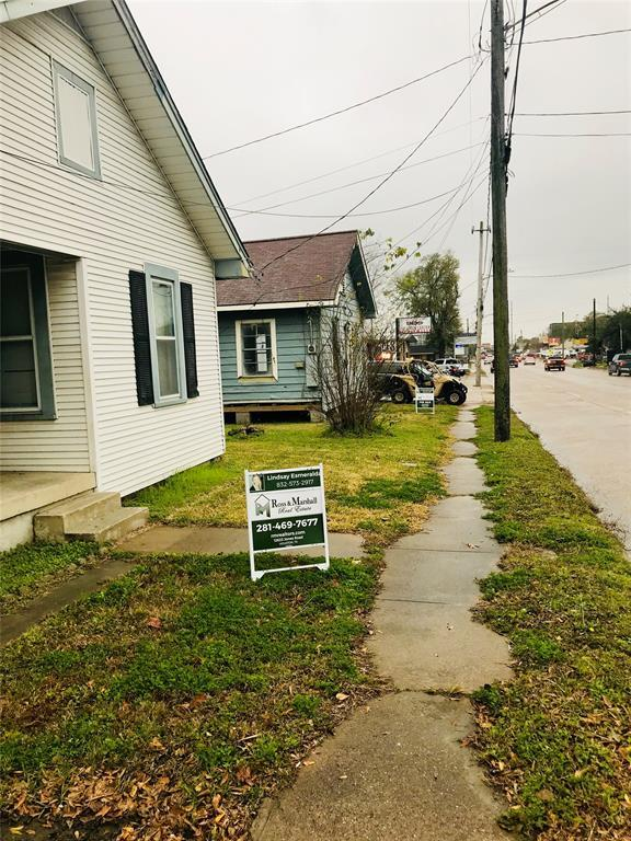 1424 W 14th Street, Houston, TX 77008 (MLS #93189405) :: Fairwater Westmont Real Estate