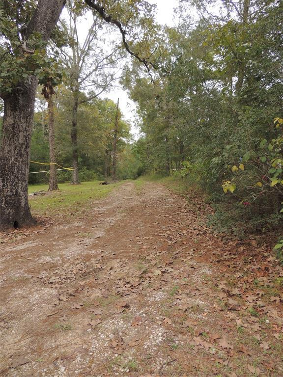 129 County Road 2327, Dayton, TX 77535 (MLS #93204910) :: The Bly Team