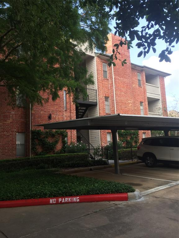 4041 Drake Street #206, Houston, TX 77005 (MLS #93206757) :: Texas Home Shop Realty