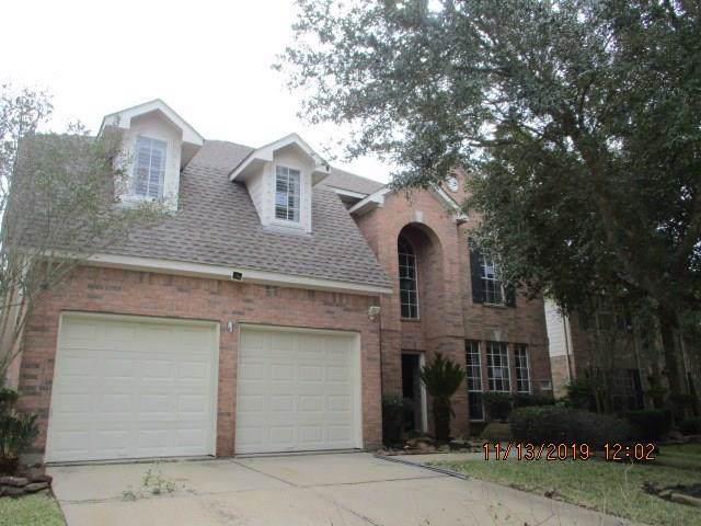 3315 Twinmont Lane, Katy, TX 77494 (MLS #93228322) :: TEXdot Realtors, Inc.