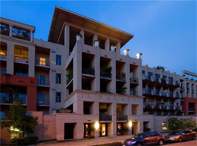 1401 Calumet Street #203, Houston, TX 77004 (MLS #93251342) :: Texas Home Shop Realty