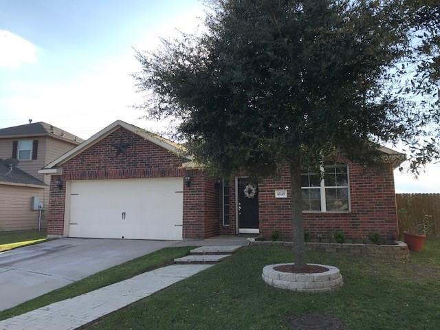 16147 Ducktail Lane, Hockley, TX 77447 (MLS #93304492) :: The SOLD by George Team