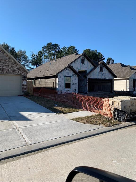 7011 Birnam Garden Lane, Houston, TX 77086 (MLS #93315836) :: The Heyl Group at Keller Williams