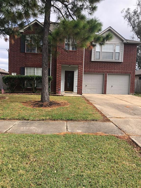 219 Colony Creek Drive, Dickinson, TX 77539 (MLS #93377321) :: Texas Home Shop Realty