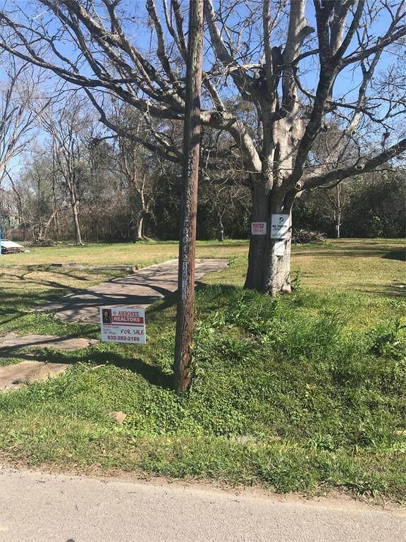 7518 Dyer Street, Houston, TX 77088 (MLS #93406469) :: Ellison Real Estate Team
