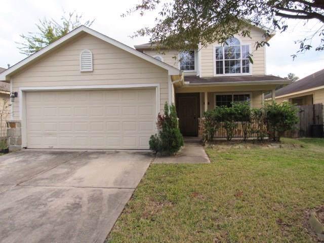 1002 Lancaster Lake Drive, Houston, TX 77073 (MLS #93417203) :: Texas Home Shop Realty
