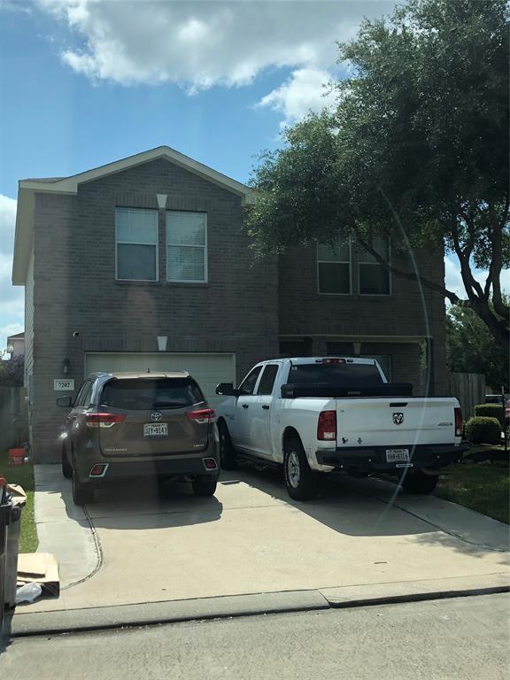 7202 Teal Wind Drive, Cypress, TX 77433 (MLS #9345945) :: Team Parodi at Realty Associates