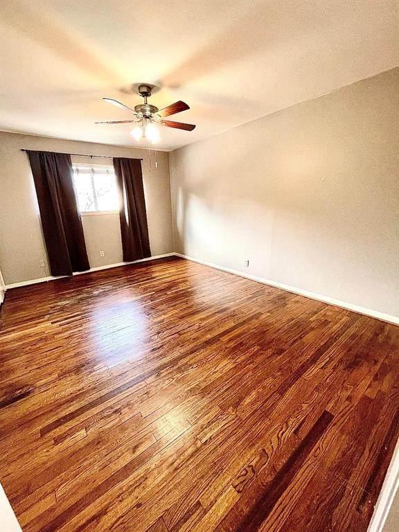 309 Stratford Street #9, Houston, TX 77006 (MLS #93484736) :: Christy Buck Team