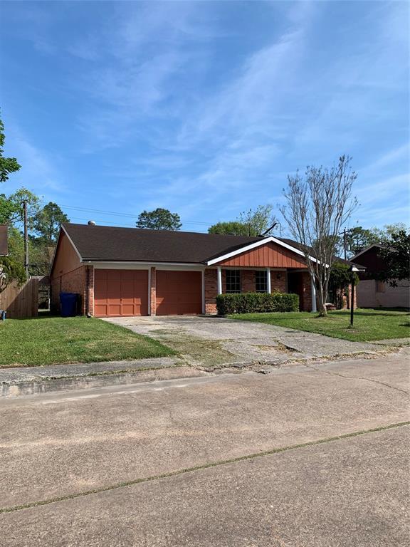 11710 N Marianne Circle, Houston, TX 77071 (MLS #93544529) :: The SOLD by George Team