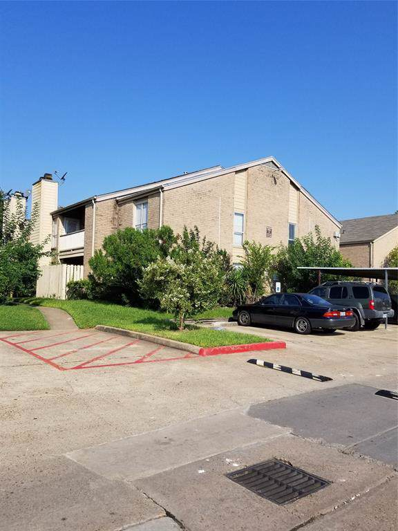 10211 Sugar Branch Drive #339, Houston, TX 77036 (MLS #93547577) :: The Jill Smith Team
