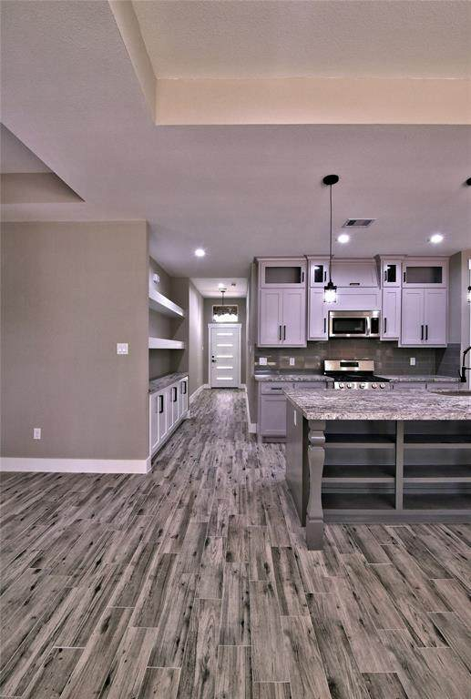 2659 Fountainview, Roman Forest, TX 77357 (MLS #93565777) :: My BCS Home Real Estate Group